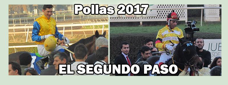 Polla de Potrillos y Potrancas 2017