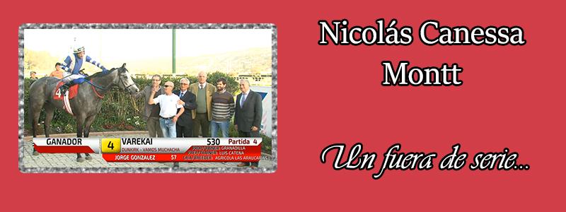 Nicolás Canessa Montt