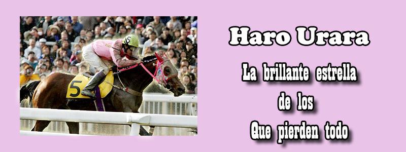 Haro Urara